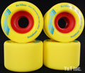 ORANGATANG KILMER 69mm 86a YELLOW