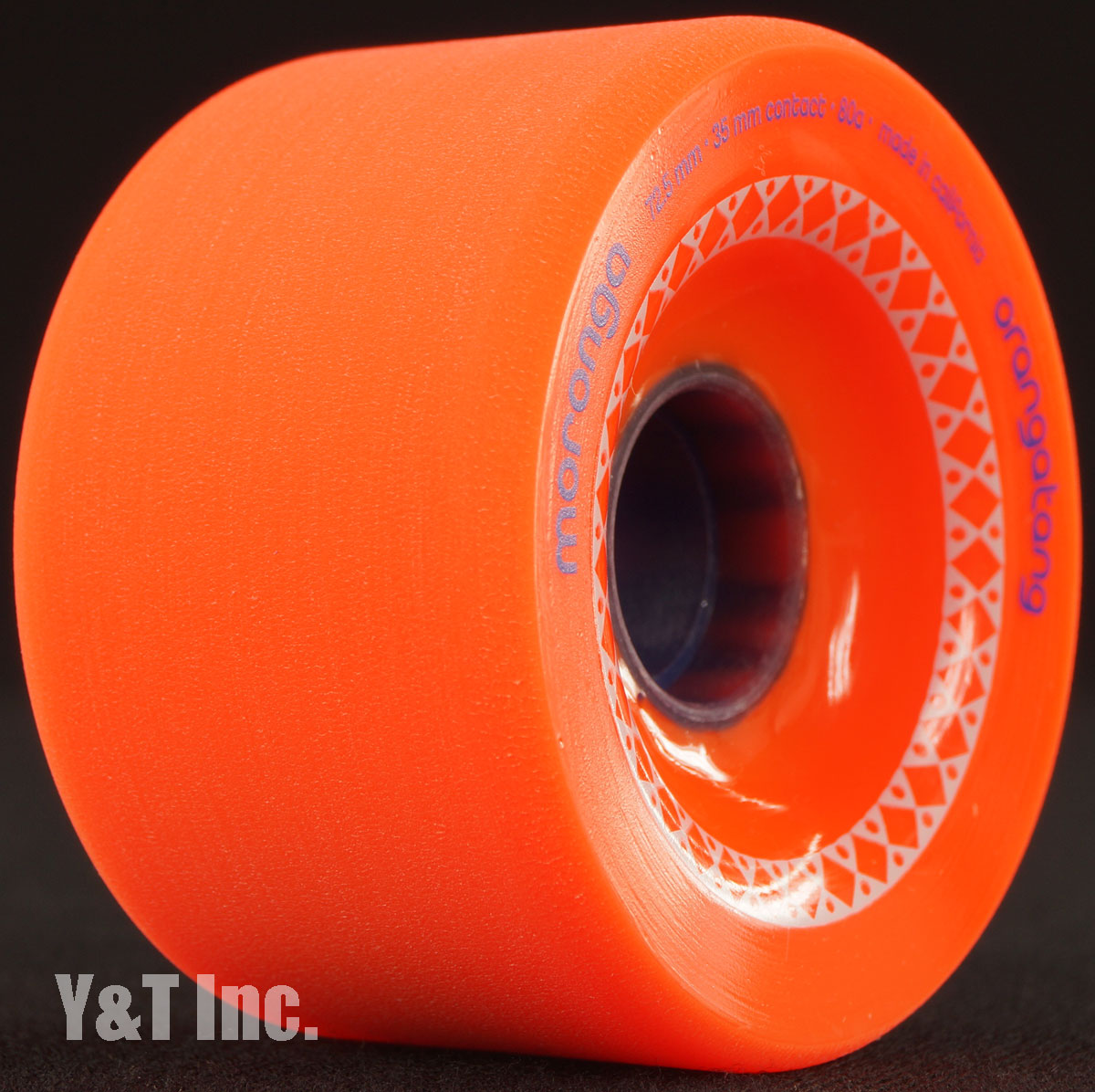 ORANGATANG MORONGA 72.5mm 80a ORANGE 2
