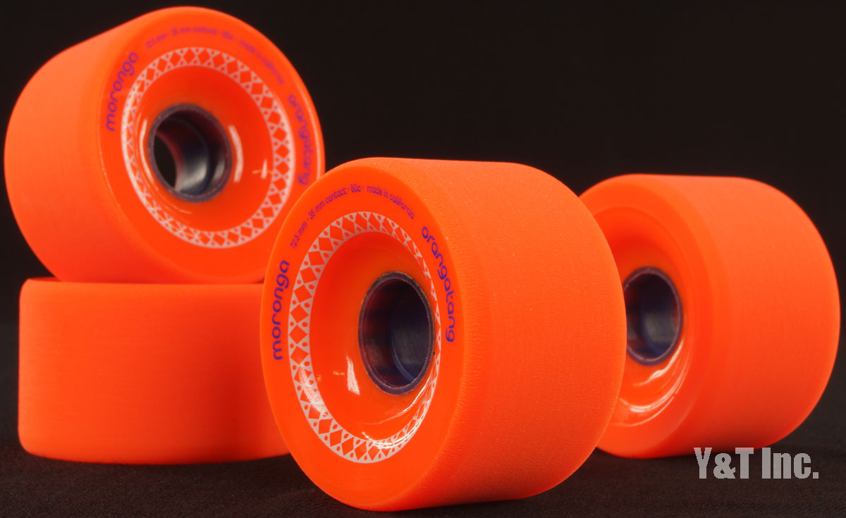 ORANGATANG MORONGA 72.5mm 80a ORANGE 1