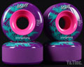 ORANGATANG SKIFF 62mm 83a PURPLE