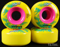 ORANGATANG SKIFF 62mm 86a YELLOW