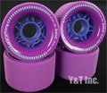 ORANGATANG BALUT 72_5mm 83a PURPLE