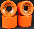 PALISADES 70mm 78a Orange