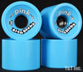 PINK Sick Sicks 66mm 81a Blue