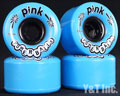 PINK Power Balls 72mm 81a Blue