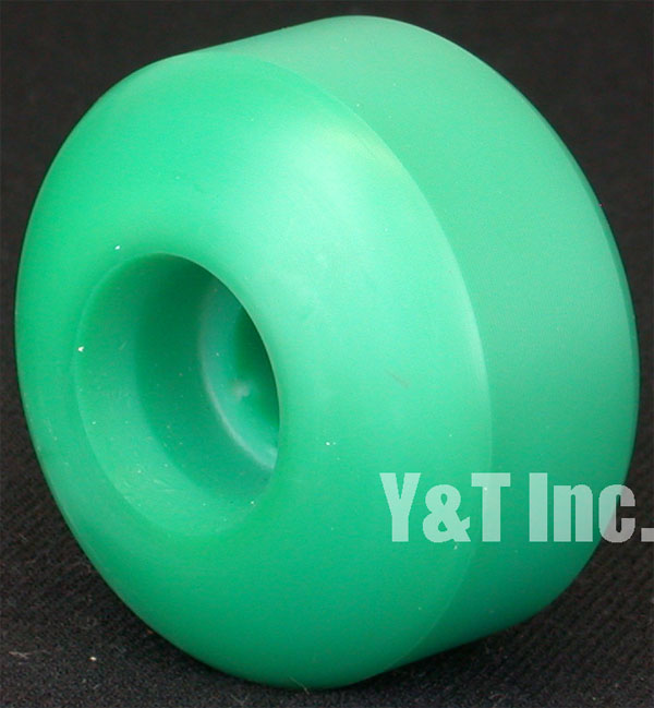 POOL KING 58mm 98a GREEN 1