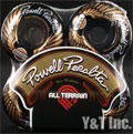 POWELL ALL TERRAIN 56mm 80a BLACK