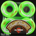 POWELL ALL TERRAIN 66mm 78a Green
