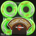 POWELL ALL TERRAIN 69mm 78a Green