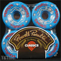 POWELL PERALTA G-BONES 64mm 97a BLUE