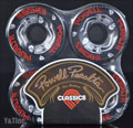 POWELL PERALTA G-BONES 64mm 97a BLACK