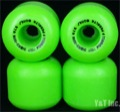 POWELL PERALTA MINI CUBIC 64mm 95a GREEN