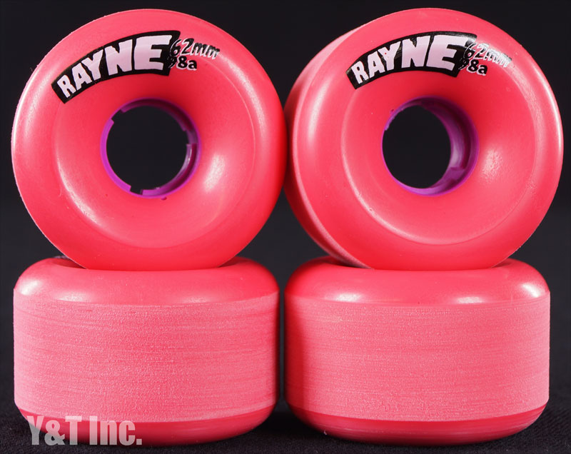 RAYNE ENVY 62mm 98a 1