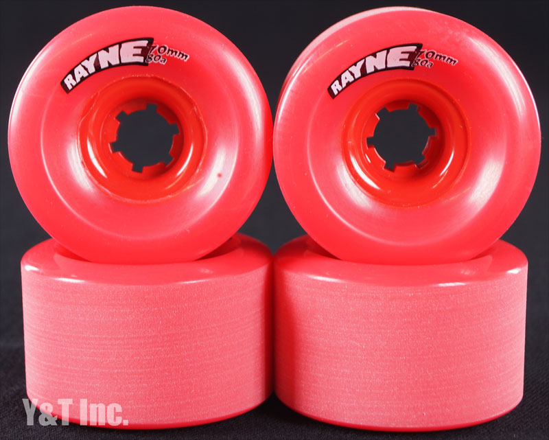 RAYNE ENVY 70mm 80a 1