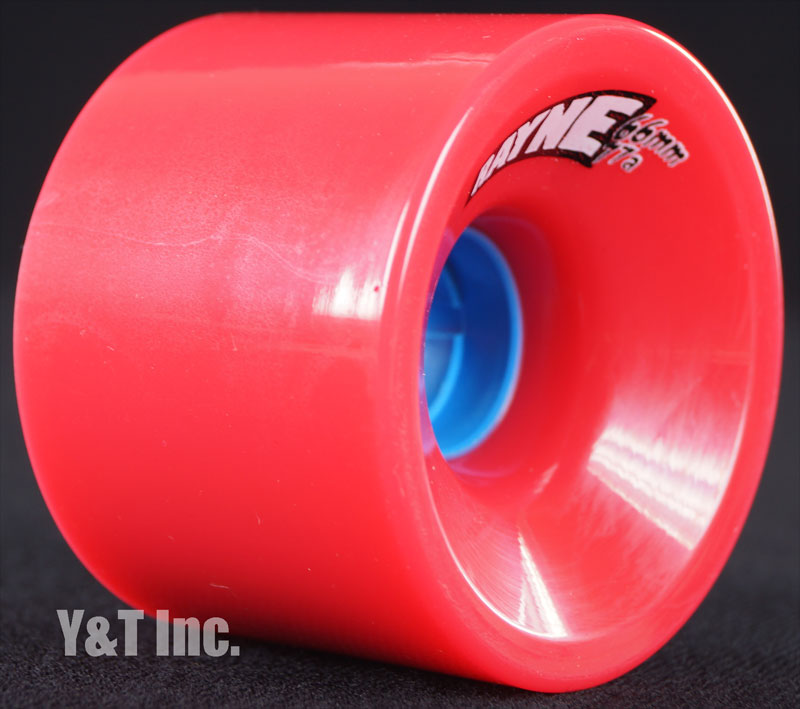 RAYNE GREED 66mm 77a 1