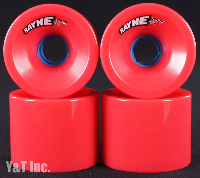 RAYNE GREED 70mm 77a 1