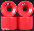 RAYNE GREED 70mm 80a