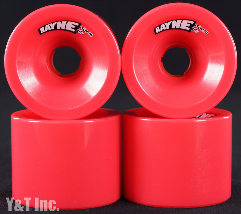 RAYNE GREED 75mm 80a 1