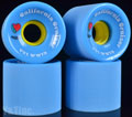 REMEMBER California Cruiser 61mm 78a Blue