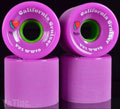 REMEMBER California Cruiser 61mm 78a Pink
