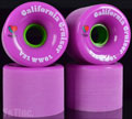 REMEMBER California Cruiser 70mm 78a Pink