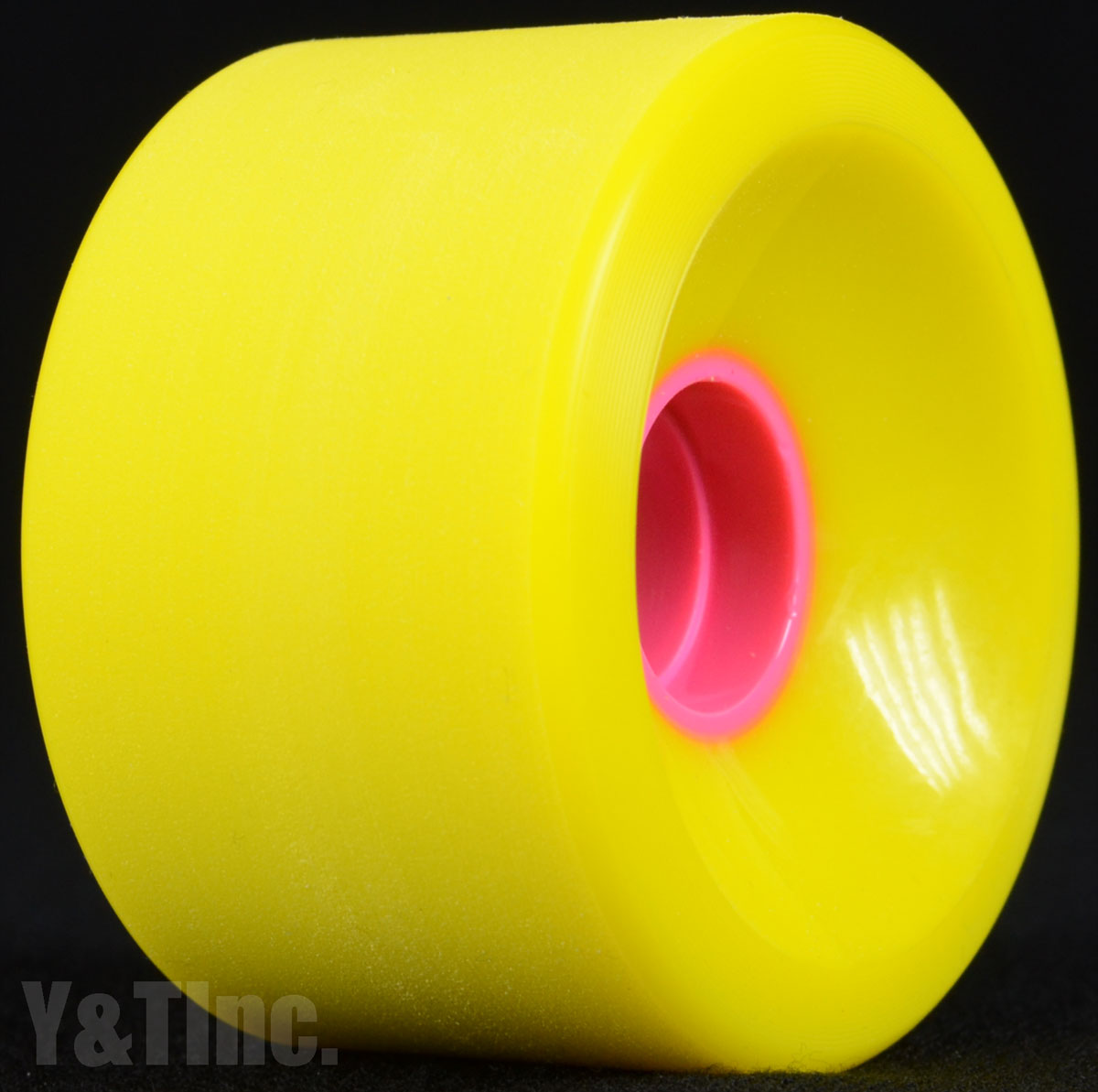 REMEMBER Hoot 70mm 74a Yellow 3