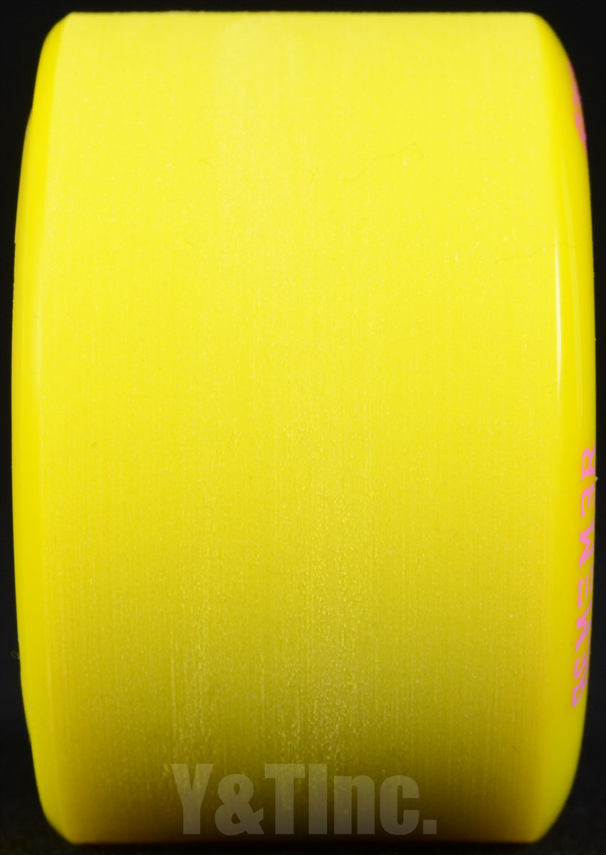 REMEMBER Hoot 70mm 74a Yellow 4