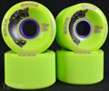 REMEMBER Hoot 70mm 80a Green