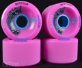 REMEMBER Hoot 70mm 80a Pink