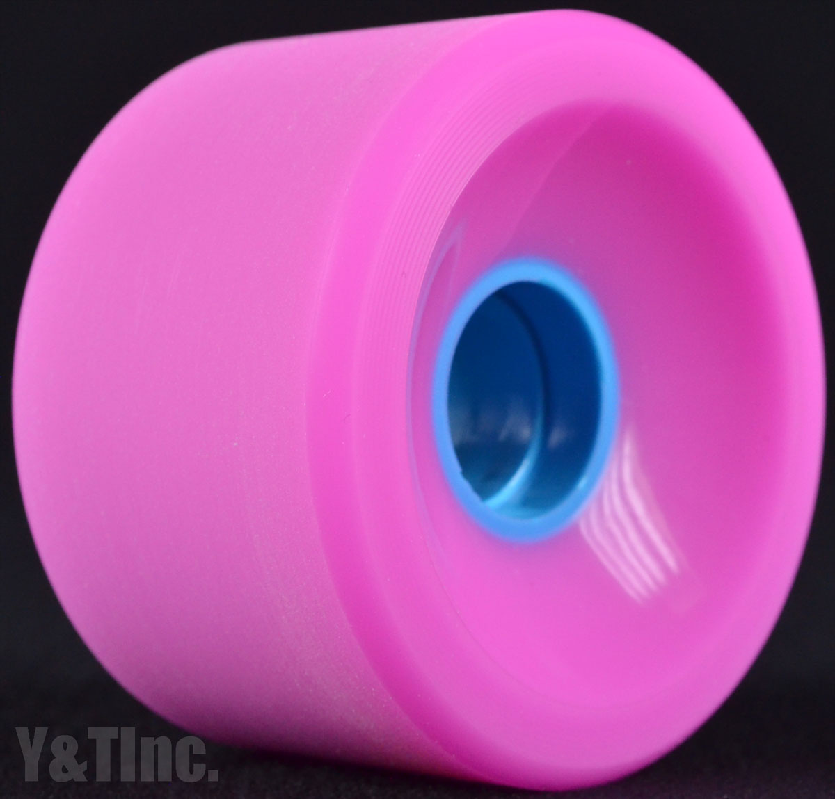 REMEMBER Hoot 70mm 80a Pink 1