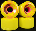 REMEMBER LiL Hoot 65mm 74a Yellow