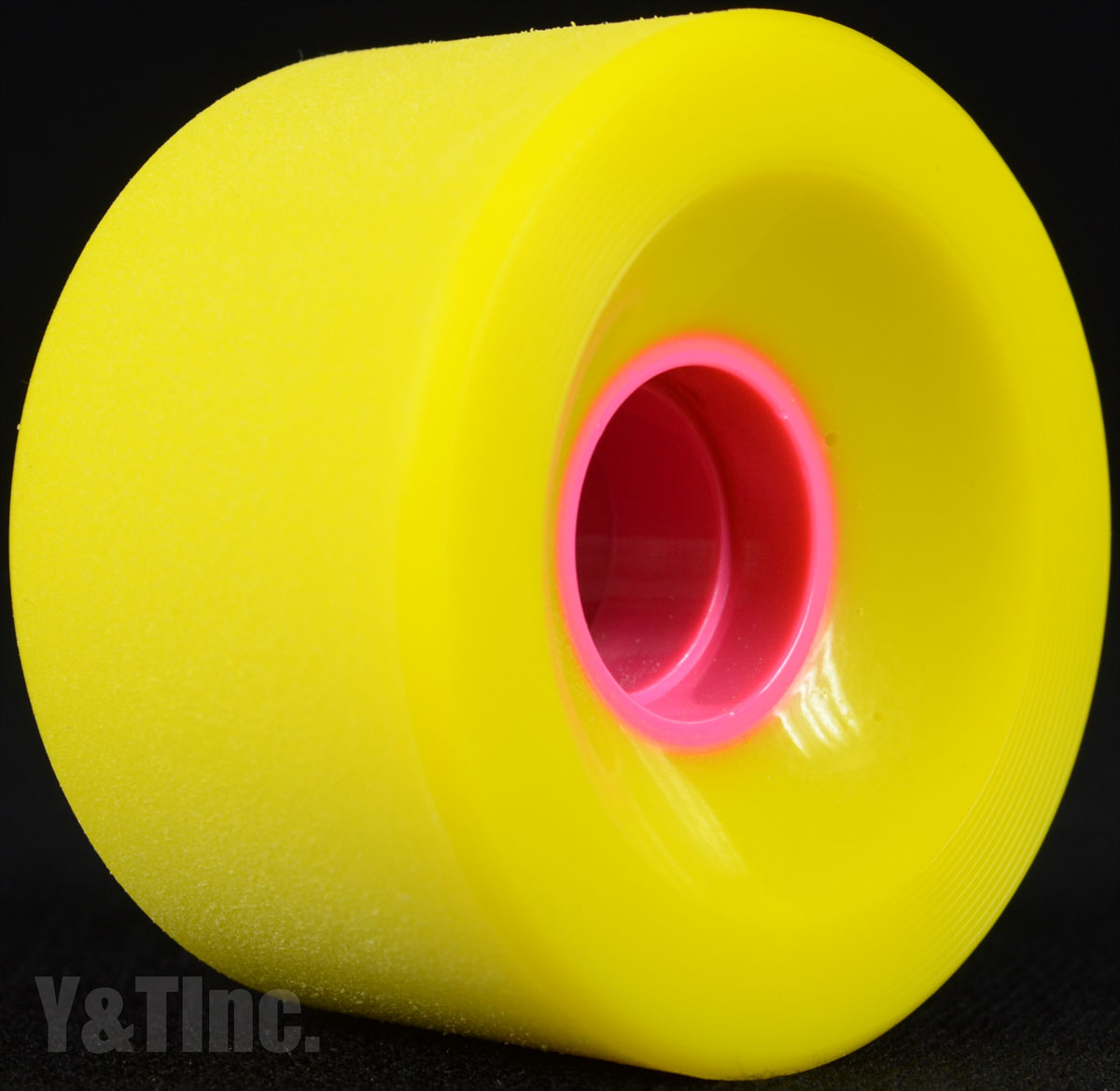 REMEMBER LiL Hoot 65mm 74a Yellow 1