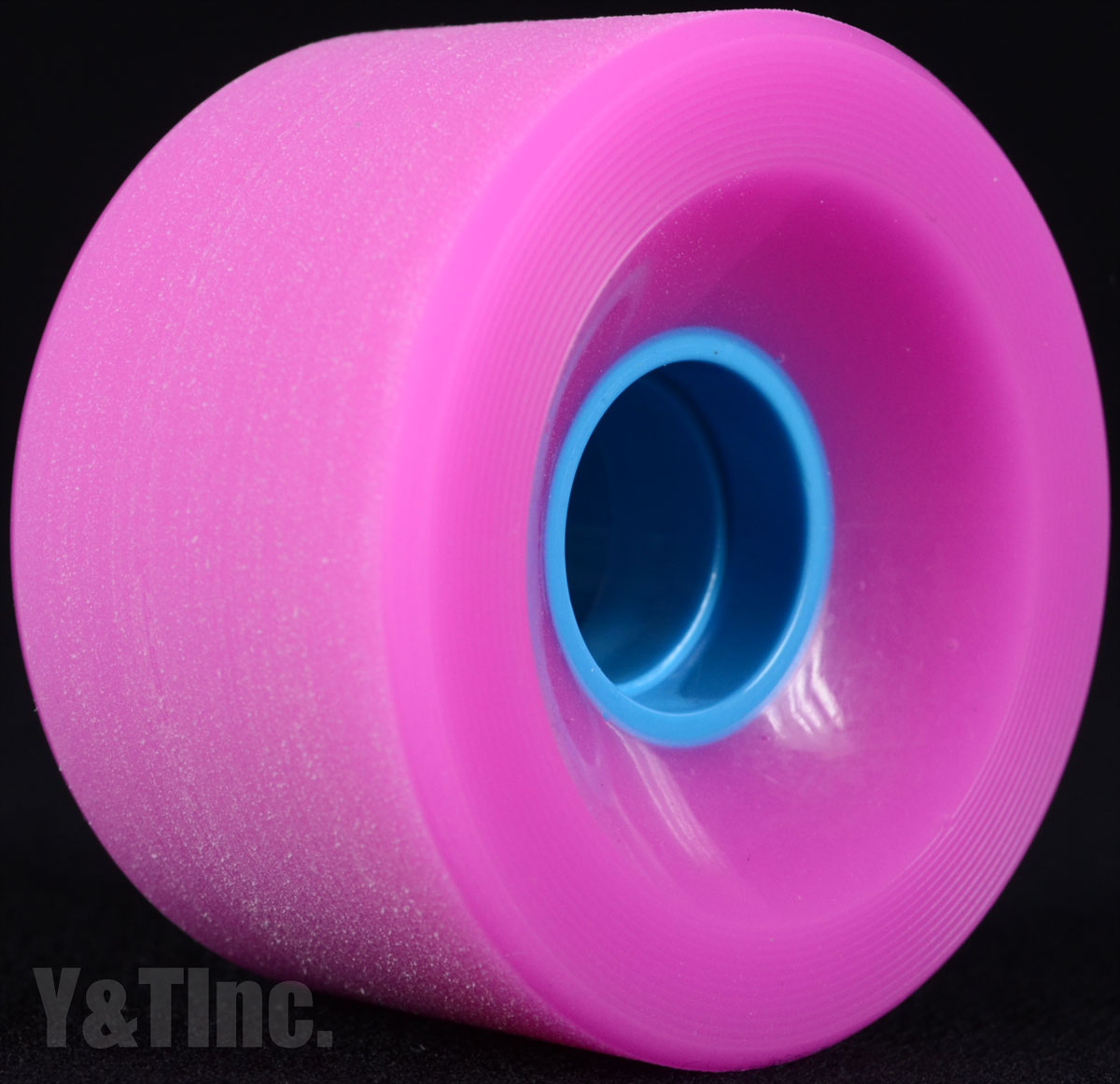 REMEMBER LiL Hoot 65mm 76a Pink 1