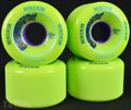 REMEMBER LiL Hoot 65mm 78a Green