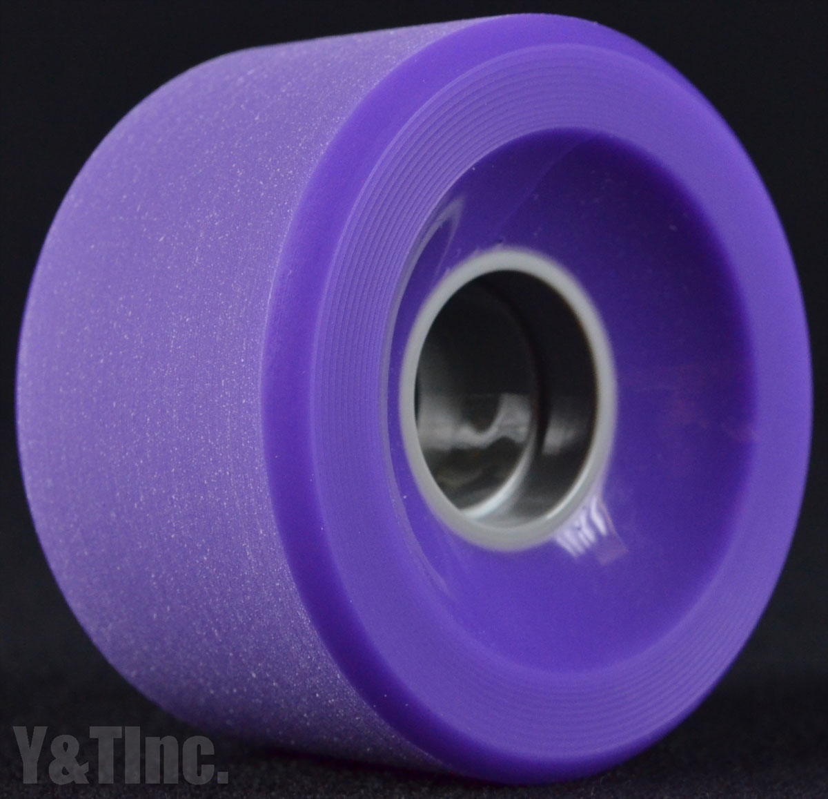 REMEMBER LiL Hoot 65mm 78a Purple 3