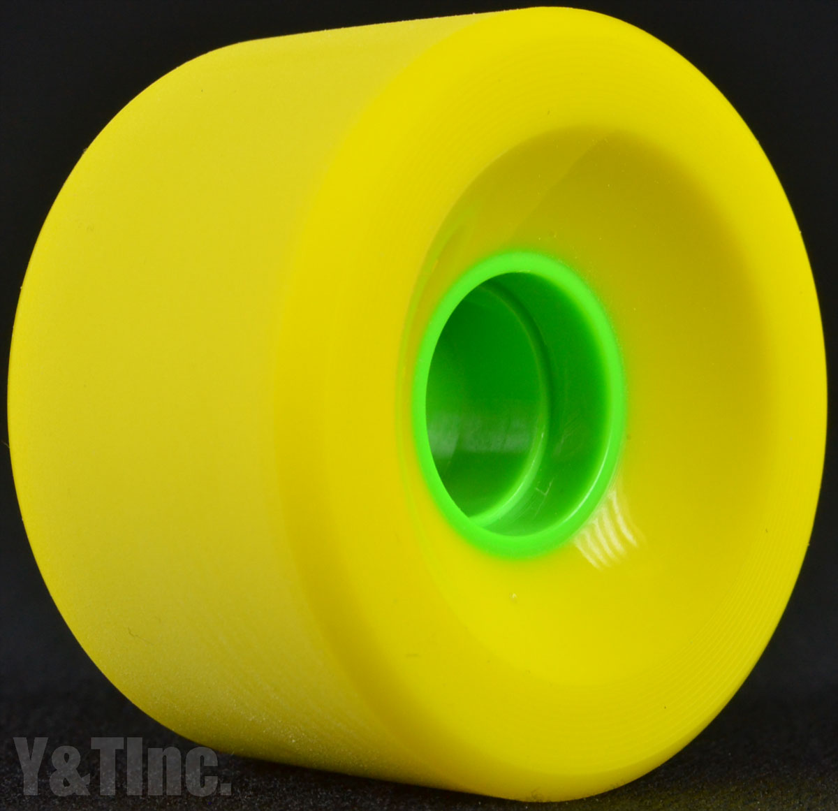 REMEMBER LiL Hoot 65mm 78a Yellow 3