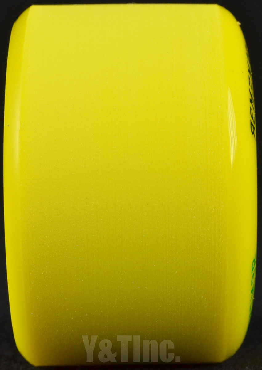 REMEMBER LiL Hoot 65mm 78a Yellow 4
