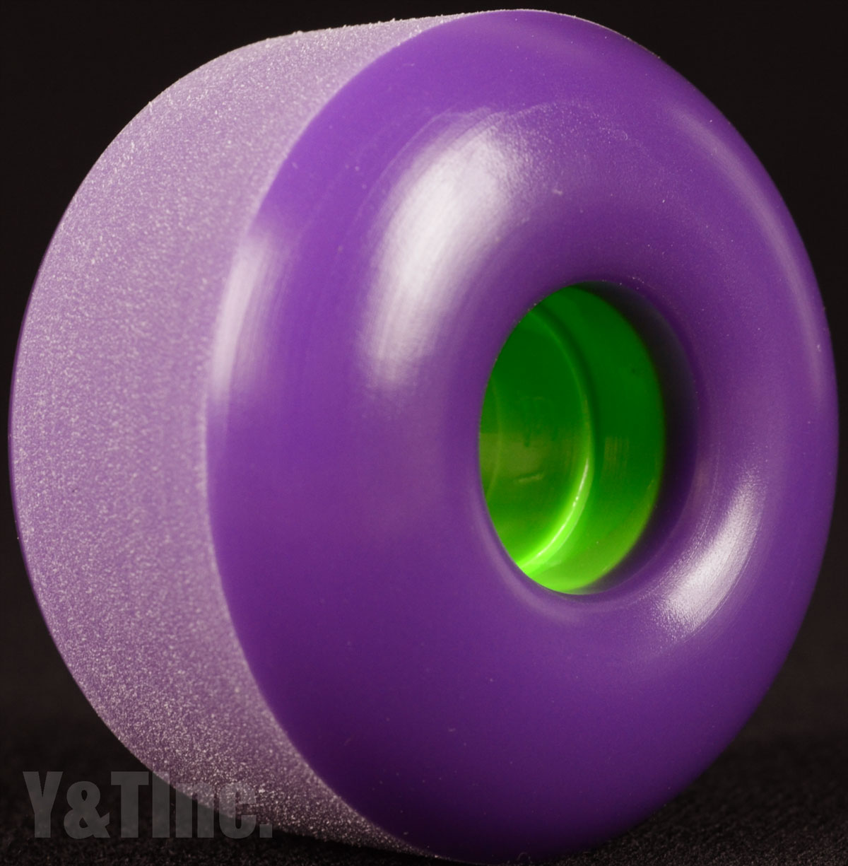 REMEMBER PeeWee 62mm 80a Purple 3