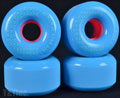 REMEMBER PeeWee 62mm 82a Powder Blue
