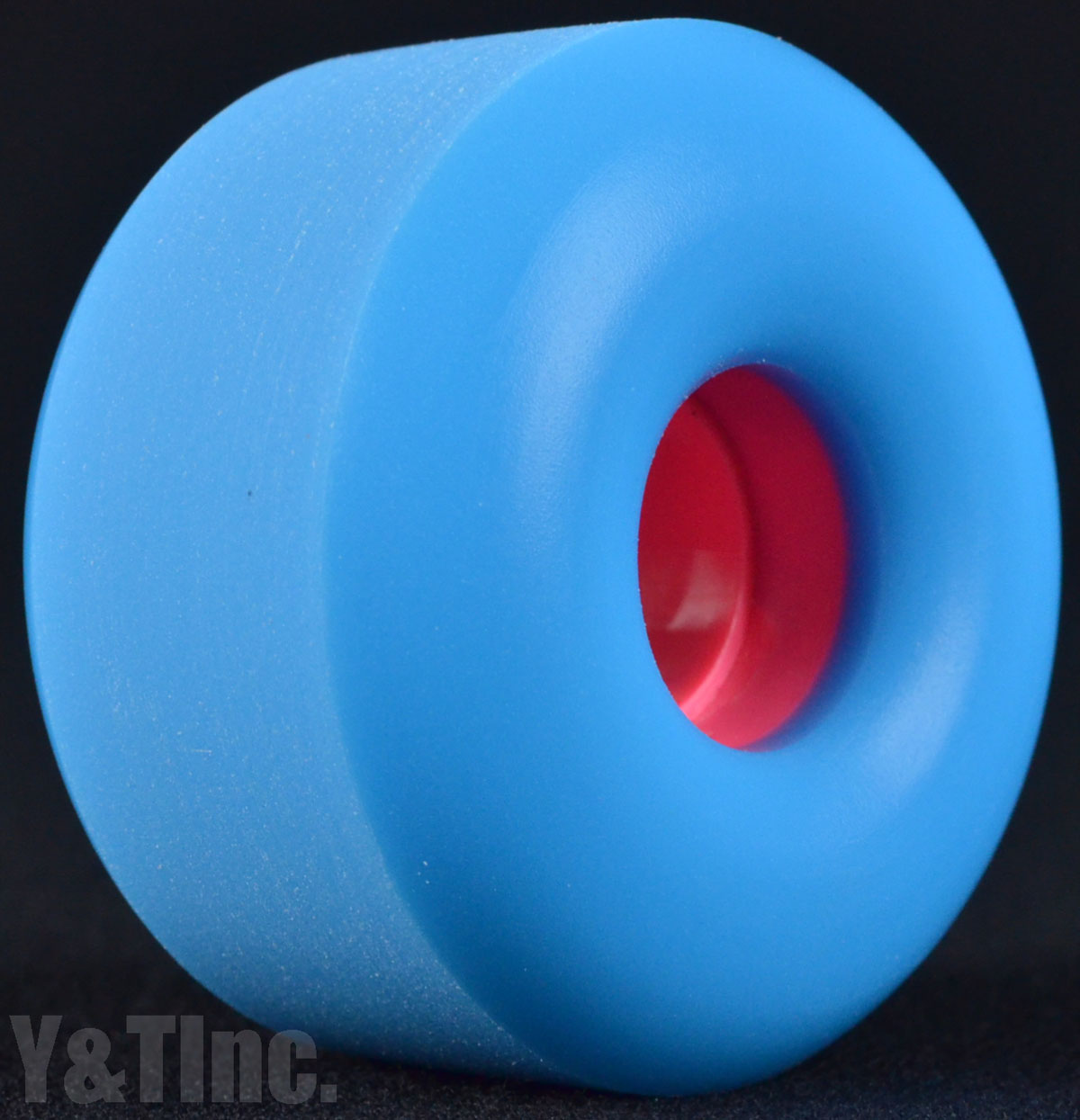 REMEMBER PeeWee 62mm 82a Powder Blue 3