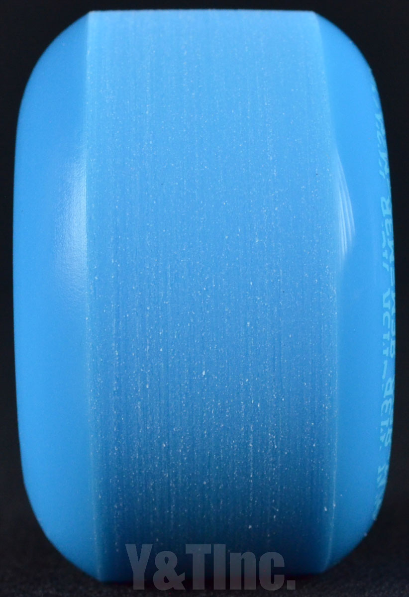 REMEMBER PeeWee 62mm 82a Powder Blue 4
