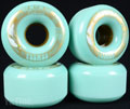 REMEMBER PeeWee 62mm 82a Seafoam