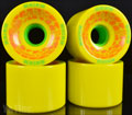 REMEMBER Savannah Slamma 70mm 78a Yellow