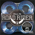 ROAD RIDER 68mm 78a TRANS BLUE