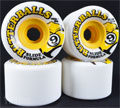 SECTOR9 BUTTERBALLS 70mm 80a