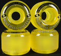 SECTOR9 NINE BALL 61mm 78a Clear Yellow