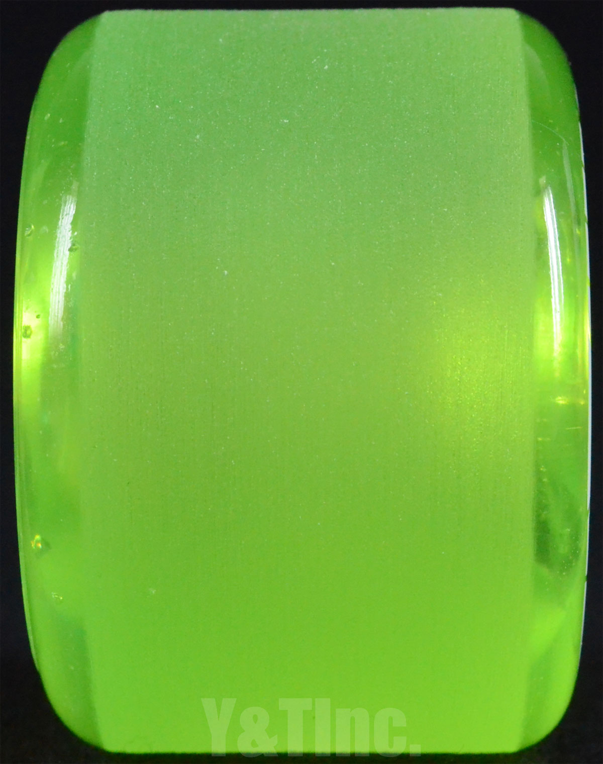 SECTOR9 NINE BALL 64mm 78a Clear Green 4