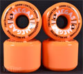 SECTOR9 OMEGAS 64mm 78a Orange