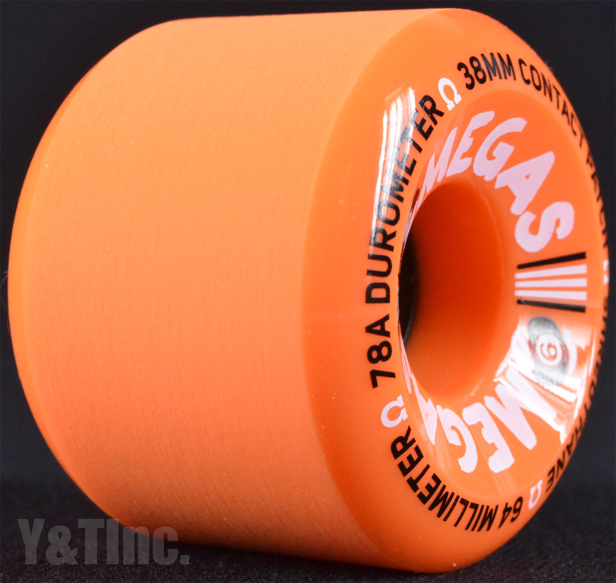 SECTOR9 OMEGAS 64mm 78a Orange 2