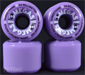 SECTOR9 OMEGAS 64mm 78a Purple